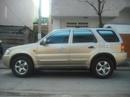 Tp. Đà Nẵng: Cần bán Ford Escape XLT Limited 2003 RSCL1088679