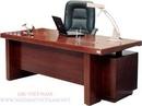 Tp. Hải Phòng: Cần mua một bàn giám đốc đã qua sử dụng CAT2_5