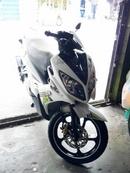 Tp. Hồ Chí Minh: Bán xe Nouvo LX 135 màu trắng CL1094385P12