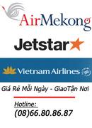 Tp. Hồ Chí Minh: Vé máy bay giá rẻ vietfly. Giao vé miễn phí. Gọi (08)66. 80. 86. 87 CL1100524