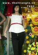 Tp. Hồ Chí Minh: Chuyên cung cấp sĩ và lẽ các mặt hàng quần áo thời trang mới nhất. CL1089571