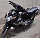 Tp. Hồ Chí Minh: Bán xe Nouvo 3 đời 2008 màu đen, xe zin nguyên chưa sửa chữa, mới đẹp, máy êm CL1094385P11