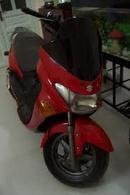 Tp. Hồ Chí Minh: Suzuki Epicuro châu âu đầu bự 2006 màu đỏ, bstp, xe zin, mới 98%, giá 12,5tr CL1089378