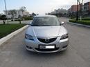 Tp. Đà Nẵng: Cần bán Mazda 3 sx 2004 số tự động CL1089106