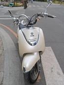 Tp. Hồ Chí Minh: Cần bán 1 xe nhập khẩu với kiểu mã độc đáo và đầy cá tính hiệu Cello 125 (SYM) CL1094385P11