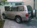 Tp. Đà Nẵng: Cần bán xe Toyota Land Cruiser , 4. 5, 4WD, năm sản xuất 2001;xe biển số Đà Nẵng, CL1089106
