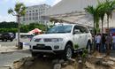 Tp. Hải Phòng: Bán Mitsubishi Pajero sport Ultimate máy xăng V6 Mivec, Triton với giá tốt nhất CL1089106