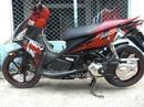 Tp. Hà Nội: Bán xe Nouvo LX màu đỏ đen biển 30 có hình CL1089500