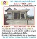Tp. Hồ Chí Minh: Cty Xây Dựng & MGBĐS Hoàng Thiên Long ( Khu Vực Bình Chánh) CL1090099