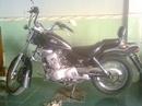 Tp. Hồ Chí Minh: Moto Husky 125 màu đen, bstp, xe đẹp, máy mạnh, giá 9,7tr CL1089500