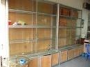 Tp. Hà Nội: Thanh lý 4 Tủ nhôm kính + biển cửa hàng CL1087755