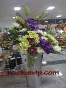Tp. Hà Nội: Hoa lụa cao cấp cho phòng khách, phòng làm việc hay nhà hàng khách sạn CAT2_45