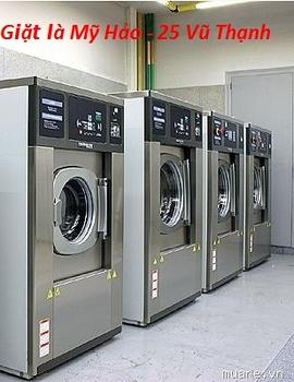 Chuyên giặt khô - là hơi công nghiệp - giao nhận miễn phí !!!
