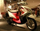 Tp. Hồ Chí Minh: Yamaha Luvias mới đi 6500km cần bán lại 20tr5 CL1089510