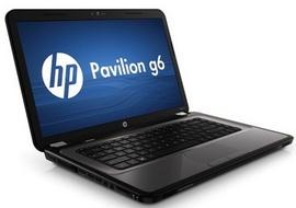 Laptop HP Pavilion G6-1302TU (A3W02PA), Intel Core  i5-2450M, Ram 4GB, HDD 640GB