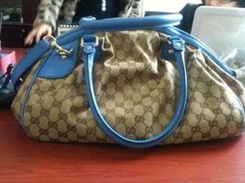 Bán túi Gucci hàng xịn giá rẻ( có hóa đơn mua)