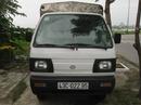 Tp. Đà Nẵng: Công ty cần thanh lý gấp xe tải Suzuki thùng kín. CL1089626