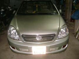 Cần bán gấp ôtô liên doanh biển 30h màu ghi đời 2007 giá 172t đt 01247824756