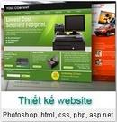 Tp. Hà Nội: Khuyến mại thiết kế web bảo hành vĩnh viễn tặng hosting miến phí 1500 000 vnđ CAT246_257_325