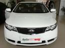 Tp. Hà Nội: Bán Kia CERATO nhập khẩu 2010 đk 2011 màu trắng mới 99% CL1089656