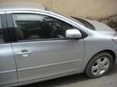Tp. Hà Nội: Gia đình tôi cần bán xe ô tô toyota vios 1. 5 E. Màu xe bạc, 2 túi khí, tên tư nhân CL1090924P10