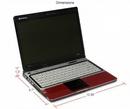 Tp. Hồ Chí Minh: Cần tiền bán gấp laptop gateway t 1631 co 2 ram 2 hdd 320 giá rẻ 0937756186 CL1100244P17