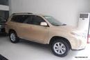Tp. Hà Nội: Cần bán Toyota Highlander LE màu vàng cát, đk biển Hà Nội, sx 2011 CL1090924P10