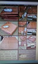 Tp. Hà Nội: Đệm điện Hàn Quốc xịn 100% bảo hành 12 tháng giao hàng tại nhà. CL1092218