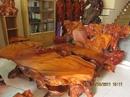 Tp. Hồ Chí Minh: Cần bán gắp bộ ghế làm từ bộ rễ cây gõ đỏ RSCL1093066