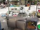 Tp. Hồ Chí Minh: Xe hu tiếu inox304 giá tốt nhất CL1087755