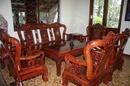 Tp. Hồ Chí Minh: Bán 2 bộ solon gỗ , chất liệu gỗ tốt, kiểu dáng đẹp mới 95% CL1092218