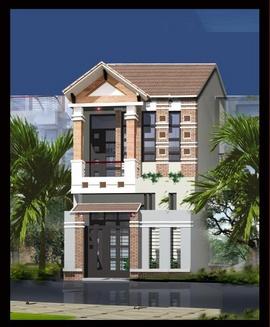 Chuyên xây nhà cấp 4 giá rẻ trọn gói 99tr, nhà đúc giả 2 tầng 300tr tại Q9, Q12, TĐ