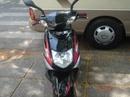 Tp. Hải Phòng: Bán xe Dylan con (Yamaha Cygnus) màu đen CL1094385P8