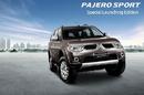 Tp. Hà Nội: Pajero Sport phiên bản máy xăng 3. 0 V6 ,động cơ MIVEC, số tự động INVEC II CL1091463P8