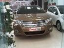 Tp. Hà Nội: Bán Toyota Venza 2,7 màu đồng, tên tư nhân, xe ít sử dụng còn đẹp như mới CL1090745P3