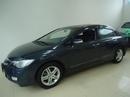 Tp. Hà Nội: SÀN ÔTÔ THỦ ĐÔ bán xe Honda Civic 2. 0AT, màu ghi chì, sản xuất năm 2007 CL1090745P3