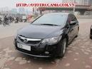 Tp. Hà Nội: Bán Honda civic 1. 8 AT đời 2009 màu đen-TNCC-số tự động-xe VN CL1090745P3
