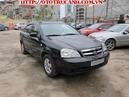 Tp. Hà Nội: Bán Daewoo lacetti EX đời 2010 màu đen-TNCC-số sàn-xe VN CL1090745P3