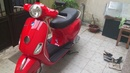 Tp. Hồ Chí Minh: Piaggio Vespa LX 125ie màu đỏ xe nhà cần bán CL1094385P8
