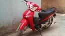 Tp. Hà Nội: Em có một xe wave alpha tem cá màu đỏ, còn rất mới 98%, nữ công chức sử dụng CL1094385P8