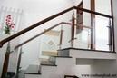 Tp. Hồ Chí Minh: Cầu thang kính, Vách kính, Phòng tắm kính, Cửa kính, Sàn kính, Mái kính CL1092758
