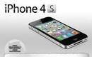 Tp. Hồ Chí Minh: Iphone 4GS=32gb=xách tay singapore CL1163357