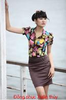 Tp. Hà Nội: Chuyên may các loại đồng phục văn phòng, bảo hộ lao động giá rẻ CL1095866