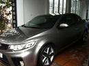 Tp. Hà Nội: Bán kia cerato coupe bản 2. 0 sprot , xe nhâp khẩu hàn quốc, đk công ty CL1092346P11