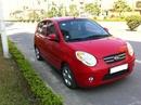 Tp. Hà Nội: Bán Kia Morning SLX nhập mới về VN, SX 11/ 2008 đăng ký cuối 2010, màu đỏ CL1092346P11