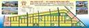 Bà Rịa-Vũng Tàu: KDC Ô CẤP vị trí chiến lược, giá tốt nhất chỉ 2,1tr/ m2 CL1090536