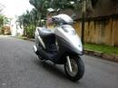 Tp. Hồ Chí Minh: Bán Attila victoria Xám Bạc đời 2009 (đk 12/ 2008)gác chân bấm mới đẹp nguyên zin CL1094385P7