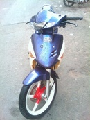 Tp. Hồ Chí Minh: Fx nhật 125cc, màu tím, MÁY ÊM CL1094385P7
