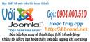 Tp. Hà Nội: Tuyển sinh khóa học thiệt kế web bằng Joomla, 600. 000đ/ khóa - 0904000510 CL1095029