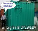Tp. Hà Nội: Bán container văn phòng tại hà nội CL1064343